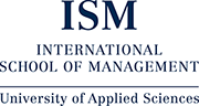 International School Of Management (University of Applied Sciences) logo